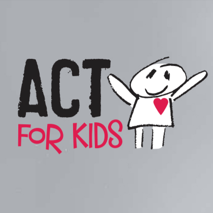 ACT For Kids Direct Mail Copywriting