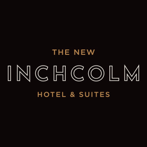 The New Inchcolm Hotel & Suites Website Copywriting