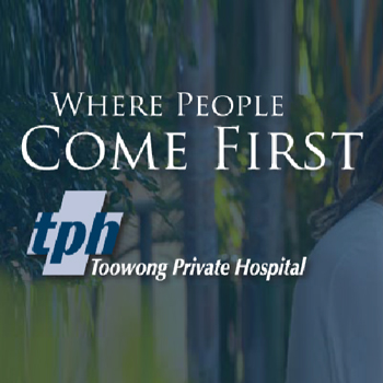 Toowong Private Hospital Website Copyrighting